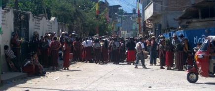 Auditing Mi Familia Progresa: Transparency and Citizenship in Guatemala