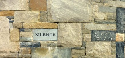 Reflecting on Silence and Anthropology