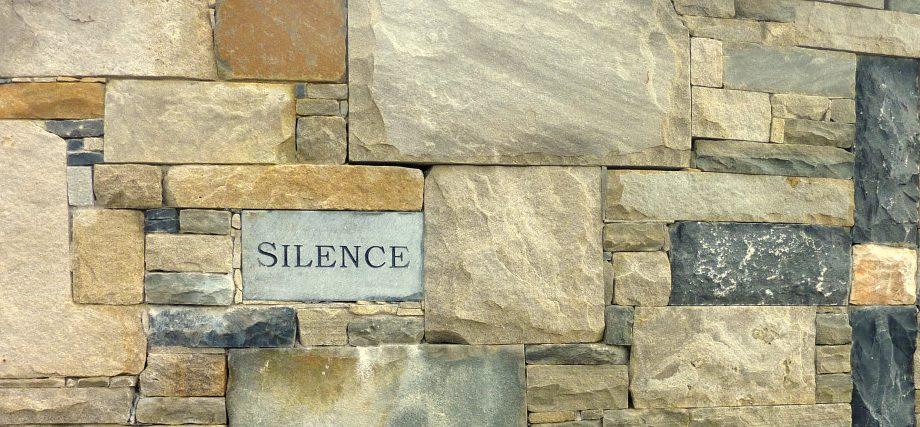 Reflecting on Silence andAnthropology