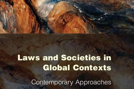 Darian-Smith on Transnational Law in Context