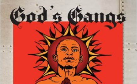 God's Gangs: Barrio Ministry, Masculinity, and GangRecovery