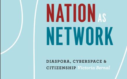 Nation as Network. Diaspora, Cyberspace &Citizenship