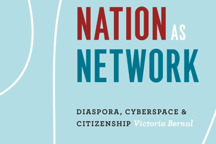 Nation as Network. Diaspora, Cyberspace & Citizenship