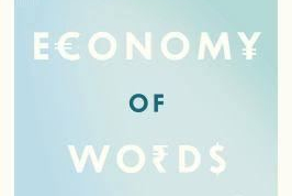 Book Review: Holmes' Economy of Words