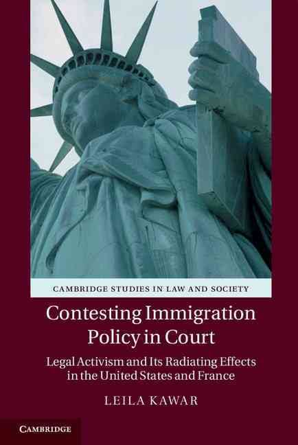 Review Essay: Papers, Performance, and Making Immigration Matter