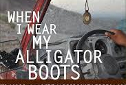 When I Wear My Alligator Boots: Narco-Culture in the U.S.-Mexico Borderlands