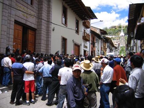 Fabiana Li Cajamarca Peru