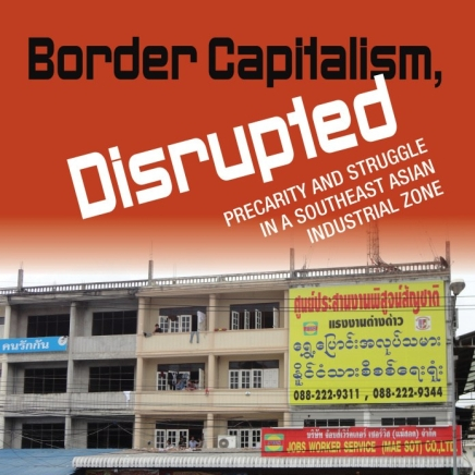Border Capitalism, Disrupted