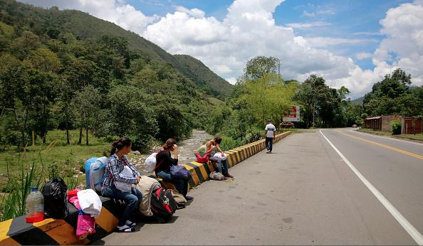 Crisis in Venezuela