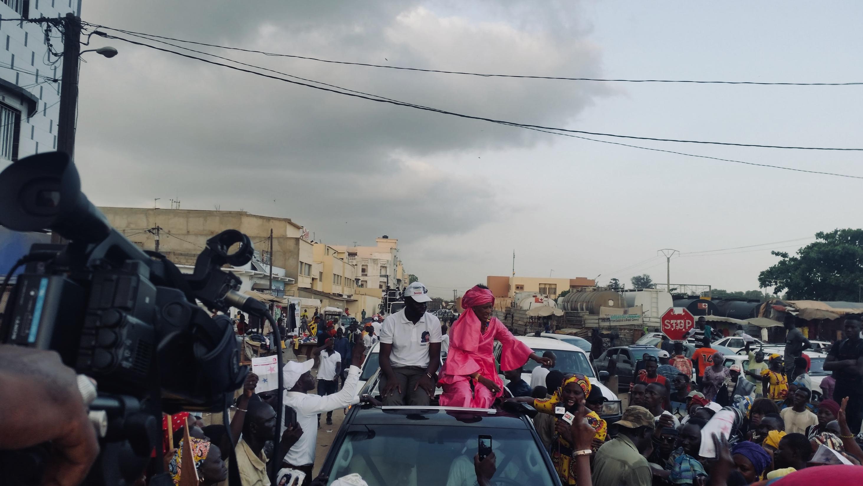 Gender Parity and the Politics of Representation in Senegal