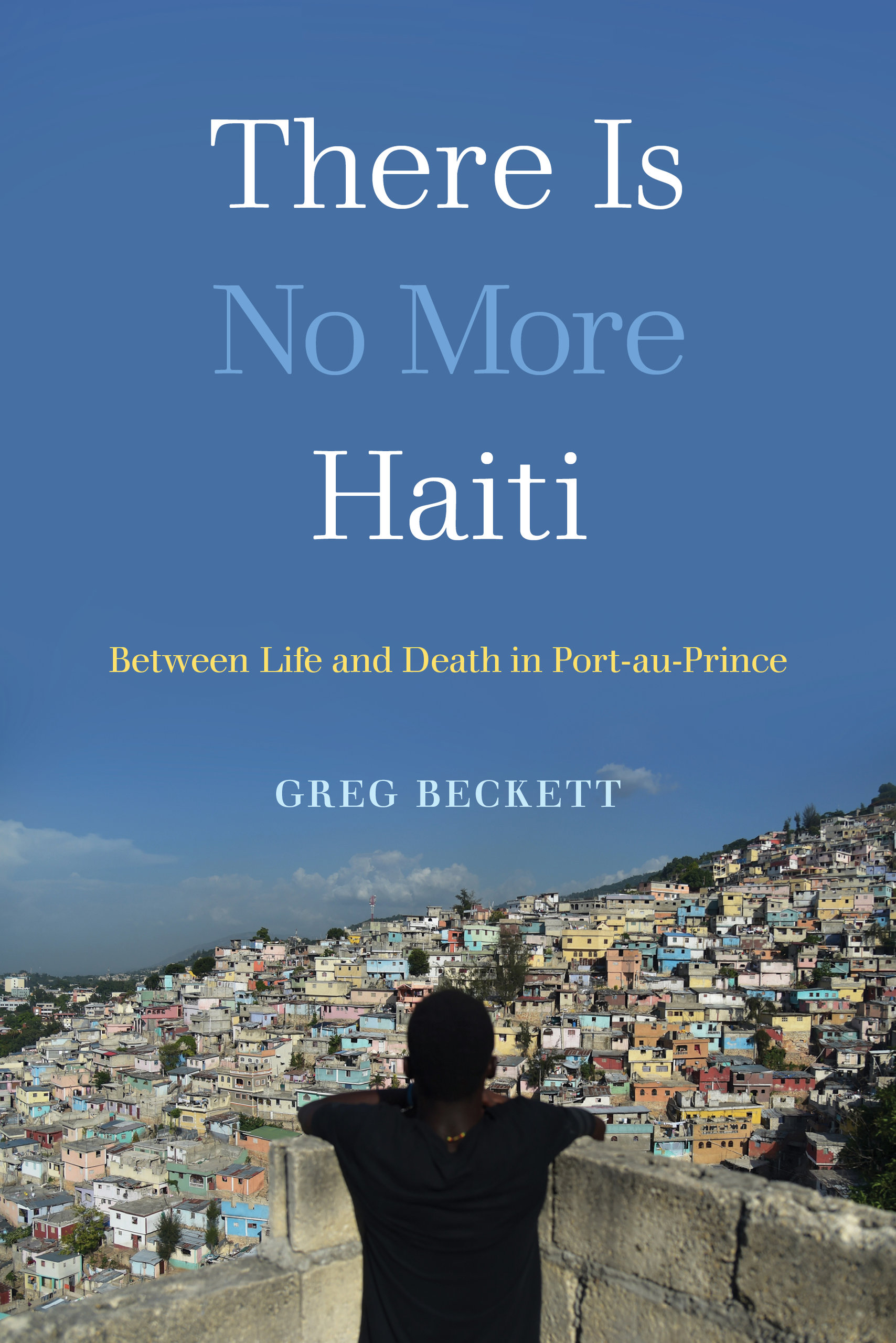 No More Haiti