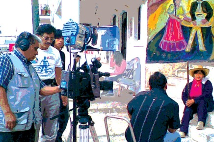 The Social Process of Activist Media in Mexico