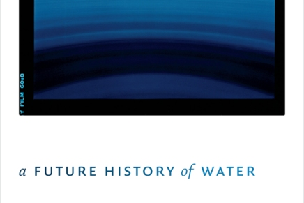 A Future History of Water in all manner ofdevices