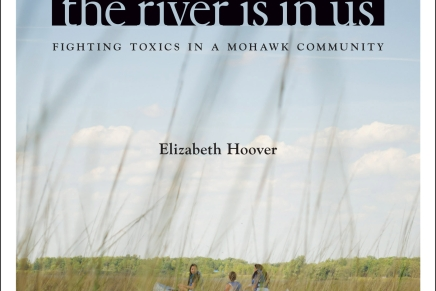 Fighting Toxics in a Mohawk Community