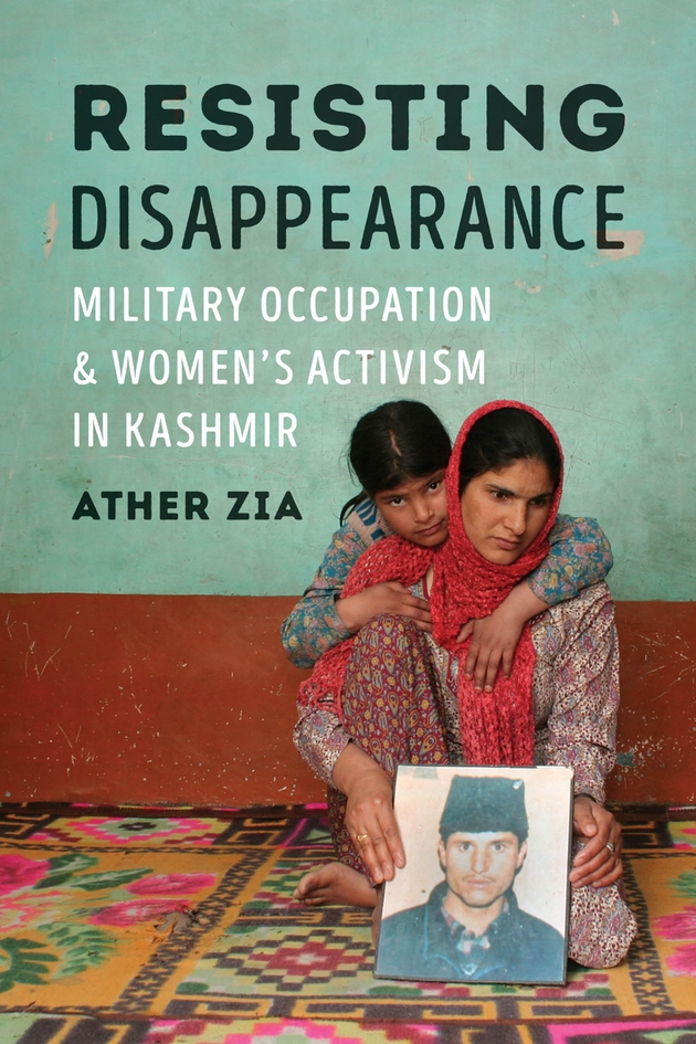 Enforced Disappearances and Everyday Life In Kashmir