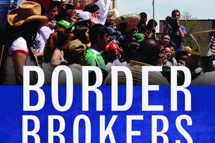 Migrant Youth as Border Brokers