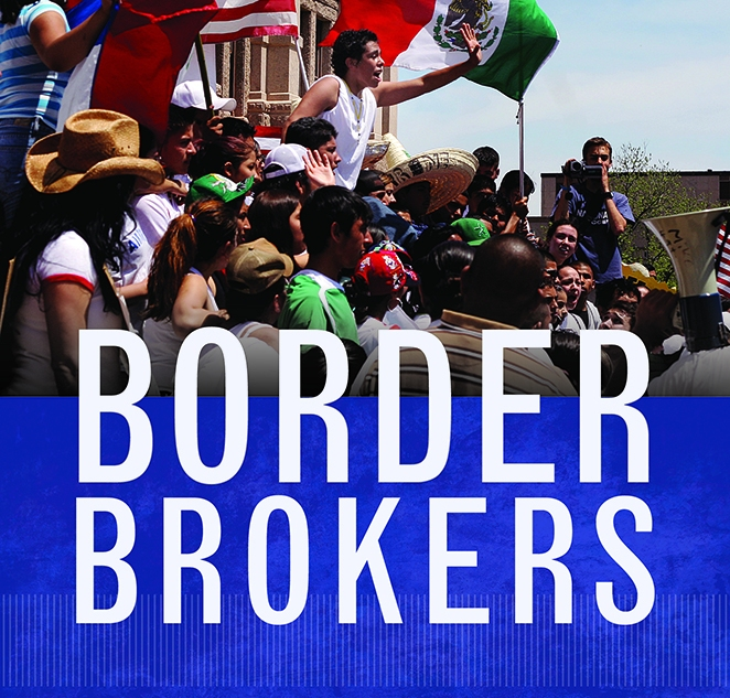 Migrant Youth as BorderBrokers