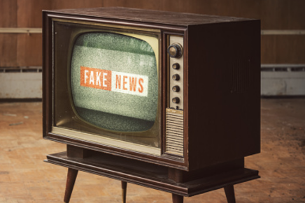 Real News about Fake News: Select Bibliography of Journalism on Digital Politics and Disinformation