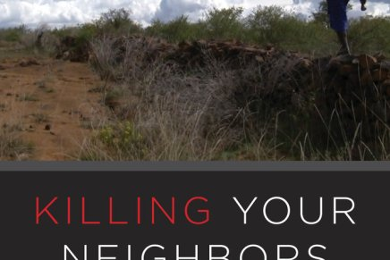 Killing your Neighbors