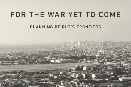 Planning for War in Beirut