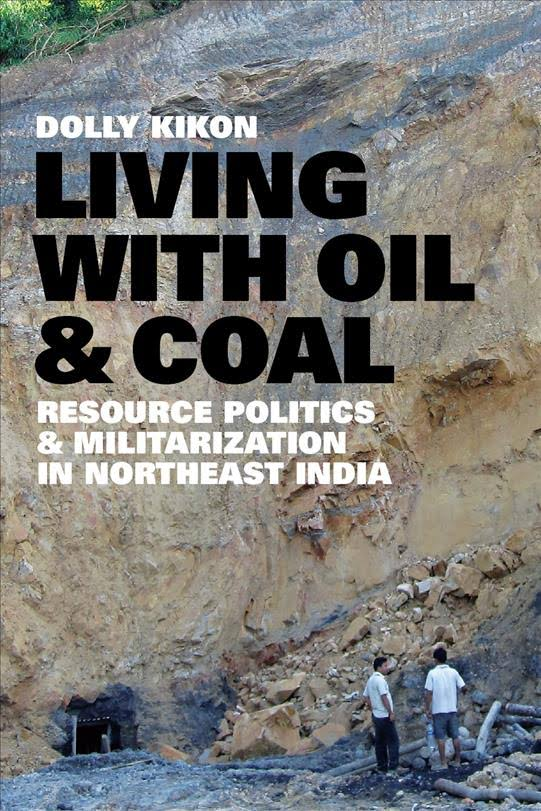 Resource Politics and Entangled Lives in Extraction Zones