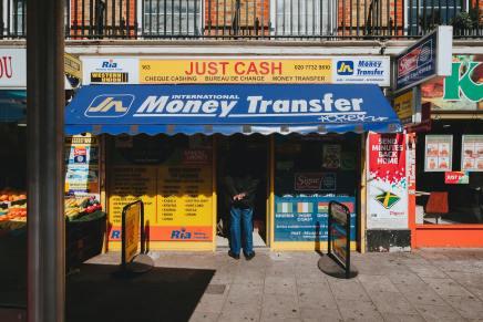 Criminal Repair in the Jamaican LottoScam