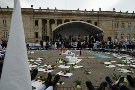 Bureaucracy, Justice, and The State in a Post-Accord Colombia: Emergent Conversation11