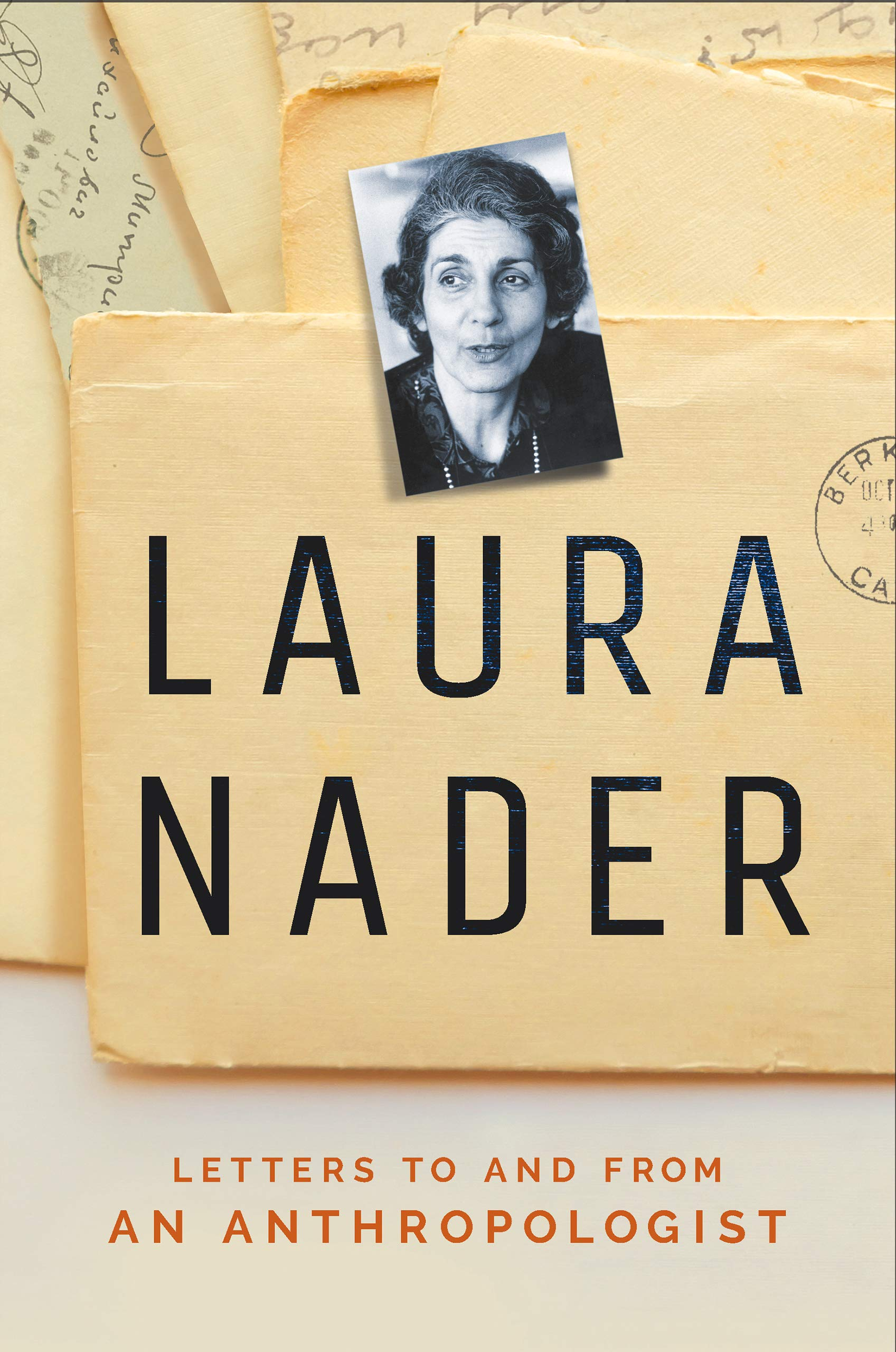 Letters from Laura Nader