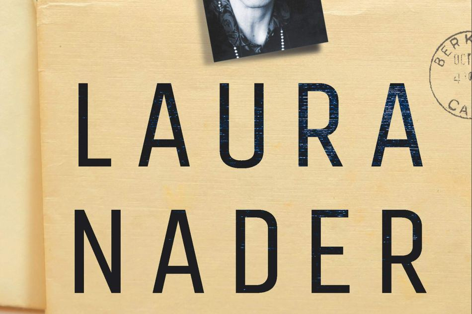 Letters from LauraNader